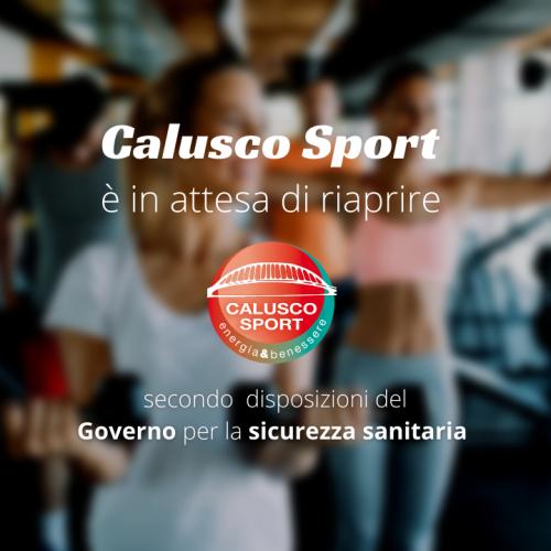 banner facebook per caluscosport.it